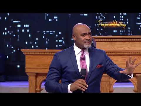 Pastor Paul  Adefarasin  - It's Going To Get Better - THE WORD CONFERENCE 2017