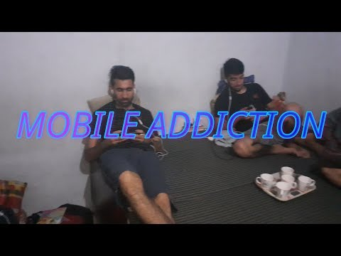 mobile-addiction