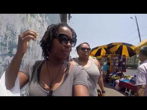 theLifestyle Vlog: Peru Part1