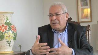 أخبار حصرية | غليون: عاصمة سورية اليوم في