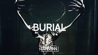 THE BURIAL!!