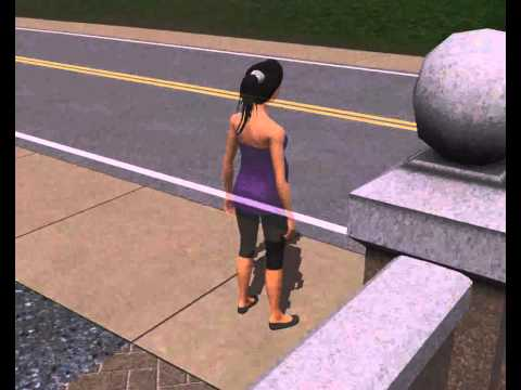 Teen Birth Video Sims Sims 14