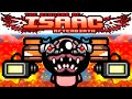 The Binding of Isaac AFTERBIRTH: DR FETUS + TECH X + TECH 2 + BOUNCING TEARS