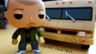 FUNKO POP! Rides The Crystal Ship #09 Breaking Bad