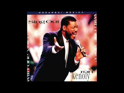 Ron Kenoly- Let Your Glory Fill This Place (Medley) (Hosanna! Music)