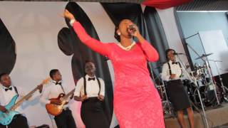 CALVARY LIVE  PERFORMANCE  BY JESSICA BM