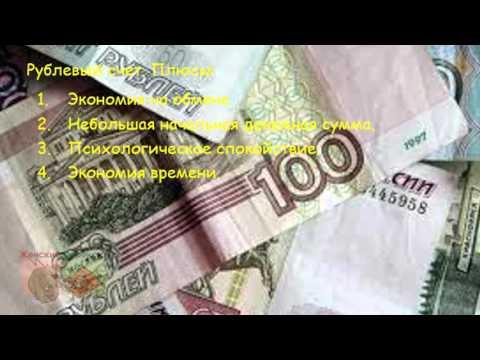 Рублевый депозит форекс бесплатно бот для биткоин кранов