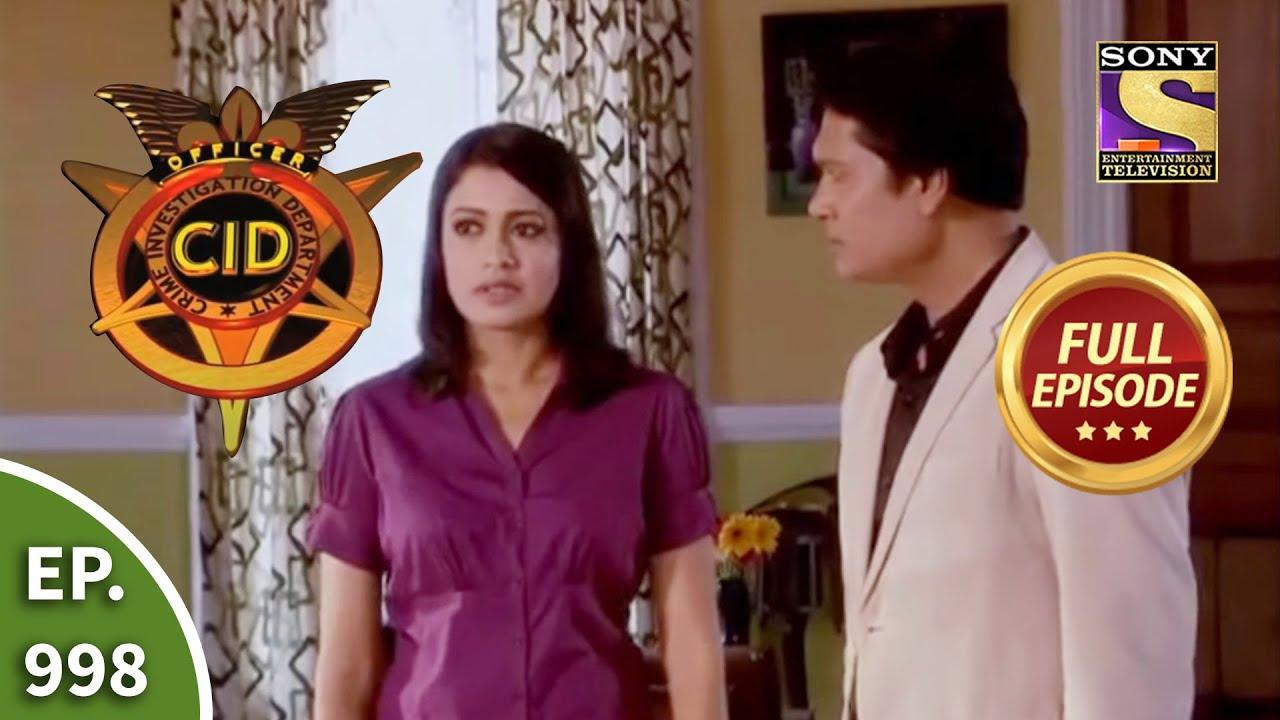 Download CID  - सीआईडी - Ep 998 - Shreya's Evilness - Full Episode