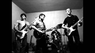 Pobuna - Riot in cell block number nine (live at KMDM)
