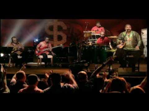 Arlindo Cruz - Dora/ Samba de Arerê (MTV ao vivo)