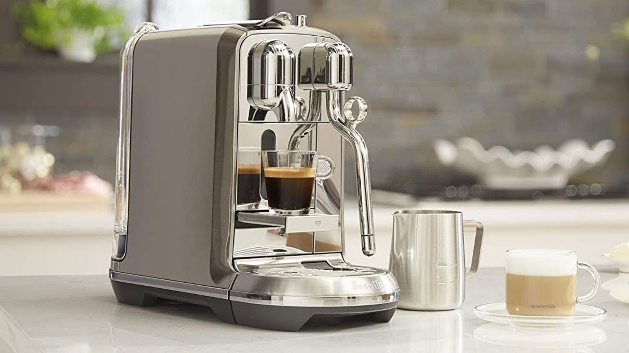 Best Nespresso Machine in 2020 - Top 5 Nespresso Machines ...