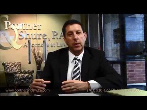 Centreville, VA Personal Injury Attorney | Auto Accident Lawyer