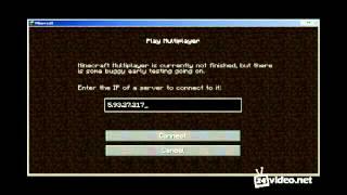 Создание сервера Minecraft с помощью Хамачи