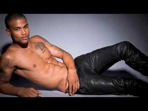 Andre Douglas Male Model