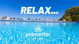 Relax...we've got everything covered at Polmanter Touring Park, St Ives
