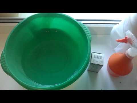 Как мыть окна без разводов  Как мыть стекла до блеска