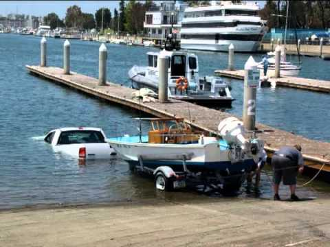 Launch & Retrieval of your boat - Boat Safety - Maritime New Zealand