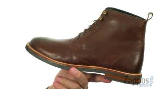 Ben Sherman Birk Plain Toe Boot SKU: 8936193