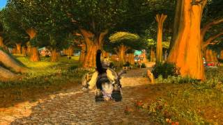 World of Warcraft - Grand Black War Mammoth (HD) thumbnail