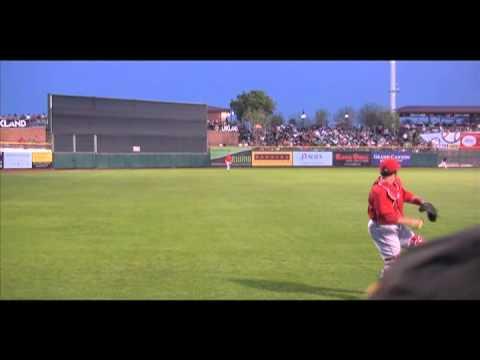 Jaeger sports long toss program pdf