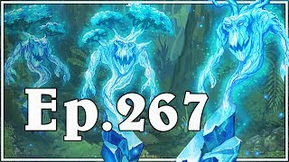 Funny And Lucky Moments - Hearthstone - Ep. 267