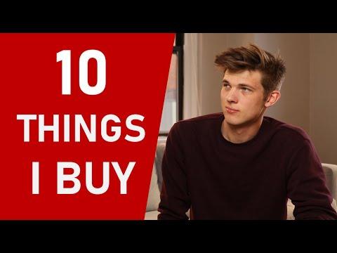 10-things-i-buy-as-a-financial-minimalist