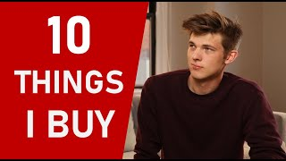 10 Things I Buy As A Financial Minimalist