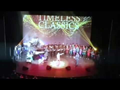 Timeless Classics  Project Beap - Nel Cooray Production