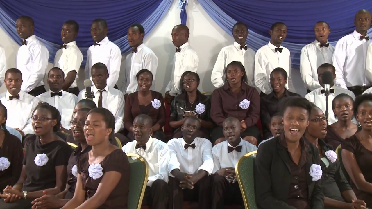 Troublesome times are here - UoN SDA Choir
