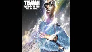 Tinie Tempah - Written In The Stars ft. Eric Turner (Radio Edit)