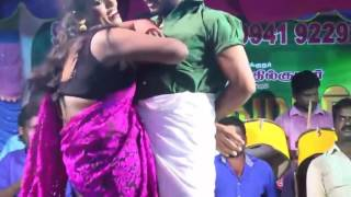 Best aadal paadal 2016 Tamil stage show. Regional award winning hot Tamil video