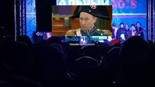 Навальный в Кемерове полный вариант