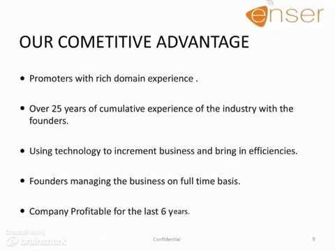 Enser Communications Private Limited, Navi Mumbai