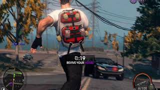 Saints Row The Third - PC Gameplay