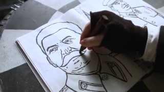 Jontron - Mustaches of the Soviet Union [StarCade 5 Phantom Menace]