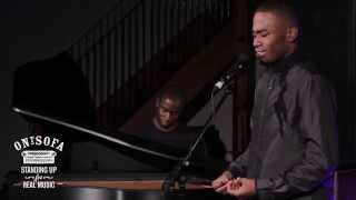 Simpson - A Change Is Gonna Come (Sam Cooke Cover) - Ont Sofa Sensible Music Sessions