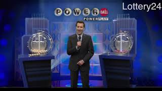 2018 08 18 Powerball Numbers and draw results