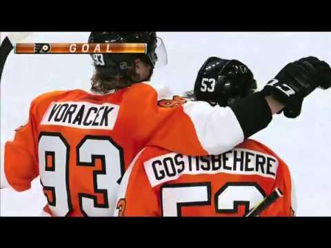 2015-2016 Philadelphia Flyers Highlights/Best Moments