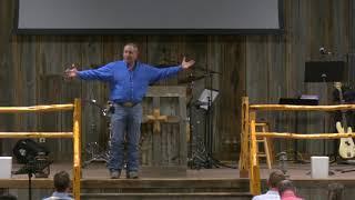 CCEC, October 24, 2021 Pastor Werth Mayes