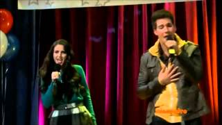 'Stronger' - James Maslow ft Ryan Newman