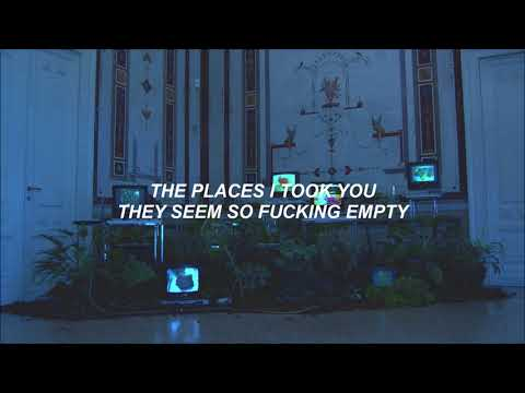 Highly Suspect - Little One - Lyrics