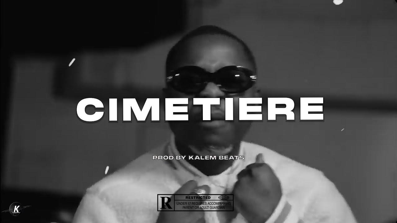 "[FREE] Leto x Ninho Type Beat - "" Cimetiere "" Instrumental Kickage/Banger    Instru Rap 2021"