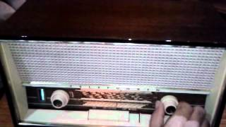 Telefunken Jubilate Deluxe 1261