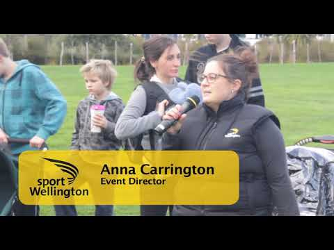 Sport Wellington Video 2017