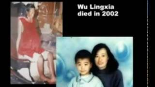 China Human rights violations - Children