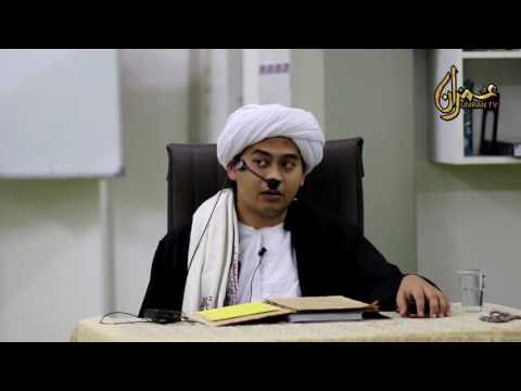 Pengajian Kitab Tasawwuf : Ustaz Syed Ahmad Faiz