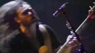 Motorhead   -   Mean Machine (Lyrics )CC