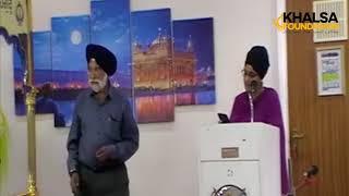Khalsa Darbar - Shaheedi Diwas - Bibi Harsimrat Kaur