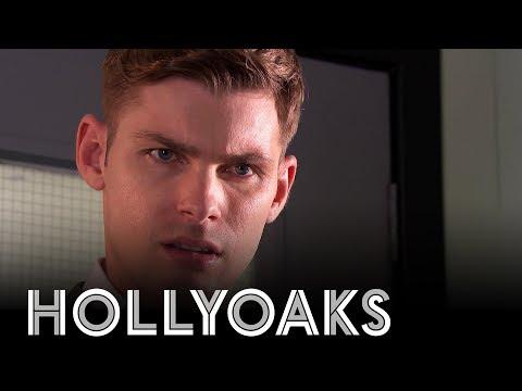 Hollyoaks: Has Ste Found James' Weak Spot?