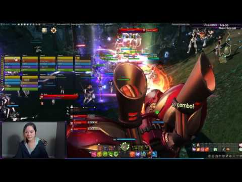 Revelation Online: Guild Funland Boss Mode